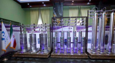 Ilmuwan Iran Berhasil Hasilkan Uranium Kadar 60 Persen