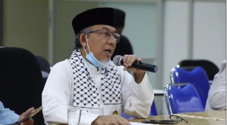 Jama'ah Muslimin (Hizbullah) Tetapkan 1 Ramadhan Selasa, 13 April 2021
