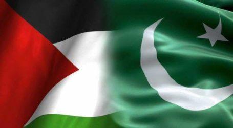 Pakistan Suarakan Keprihatinan Serangan Israel Pada Warga Palestina di Yerusalem