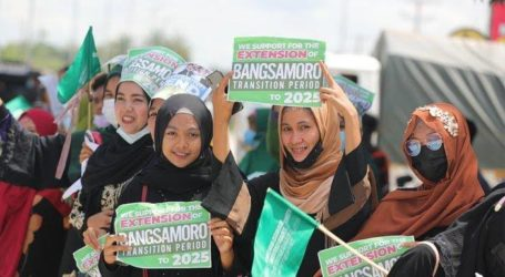 Muslim Mindanao Tetapkan Awal 1442 H, Selasa 13 April