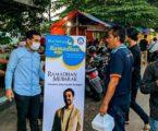 Pemain Manchester City Ilkay Gundogan Kirim Paket Ramadhan ke Indonesia