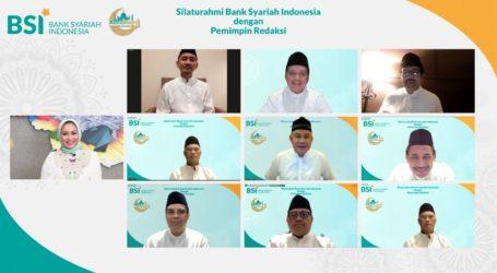 BSI Ambil Peran Penting Optimalisasi ZISWAF di Indonesia