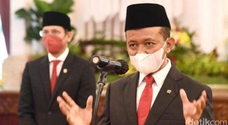 Menteri Investasi: Investasi Pintu Masuk Penciptaan Lapangan Kerja