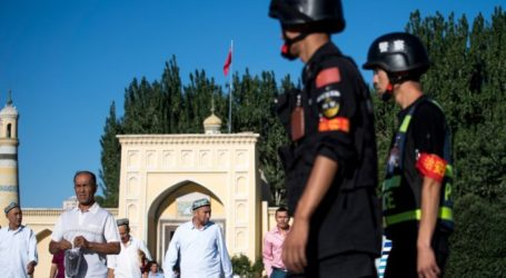 Warga Muslim Xinjiang Masih Ketakutan Jalani Puasa Ramadhan