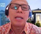 Prof Khaswar Syamsu: Indonesia Peringkat 10 Negara Produsen Halal Dunia
