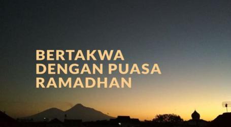 Hubungan Antara Puasa Ramadhan dan Takwa