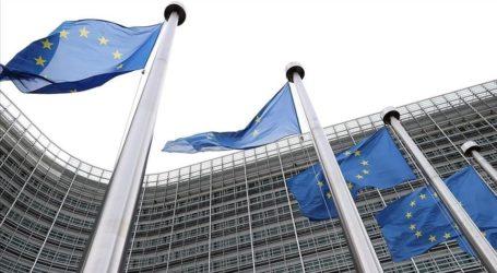 Uni Eropa Salurkan Bantuan 200.000 Euro Untuk Bencana NTT