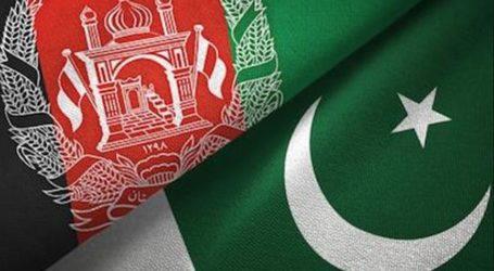 Menlu Pakistan, Afghanistan Bahas Proses Perdamaian Kawasan