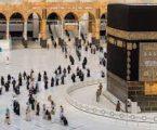 Sebanyak 10 Juta Jamaah Ikuti Ibadah Umrah dalam Setahun