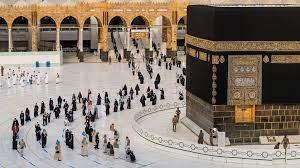 Saudi Izinkan Peziarah Umrah Ramadhan yang Sudah Divaksin