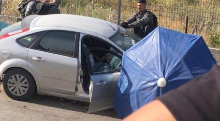 Seorang Pemuda Palestina Tabrak Polisi Israel, 7 Terluka