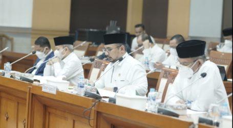 Kemenag Akan Revitalisasi Unit Percetakan Al-Qur'an
