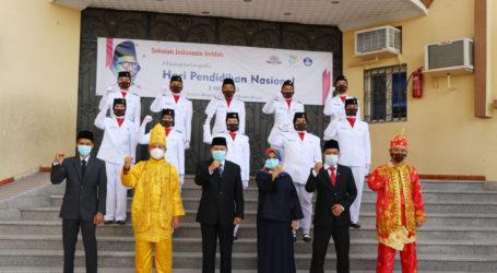 KJRI Jeddah-SIJ Peringati Hardiknas 2021
