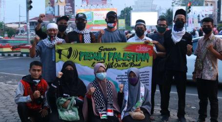 AWG Biro Lampung Tekankan Masyarakat Khusyukan Doa untuk Palestina