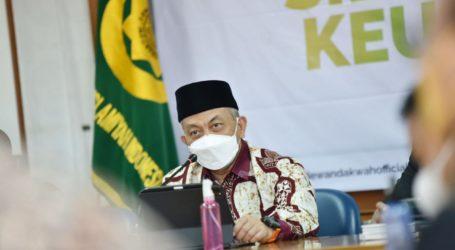 PKS Akan Perjuangkan RUU Perlindungan Tokoh Agama