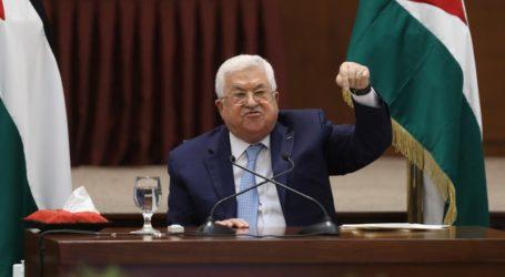 Palestina Sebut Eskalasi Israel di Yerusalem 'Berbahaya'