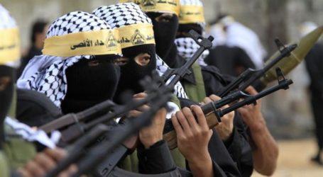 Sayap Milter Fatah: Ubah Tepi Barat Jadi Neraka Bagi Orang Israel