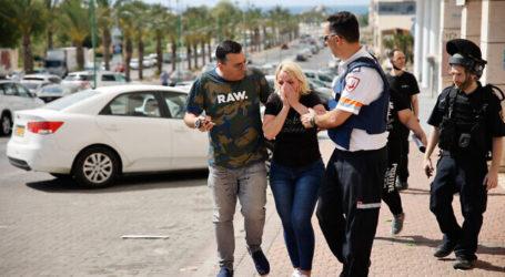 Warga Yahudi Selatan Israel Kecam Gencatan Senjata