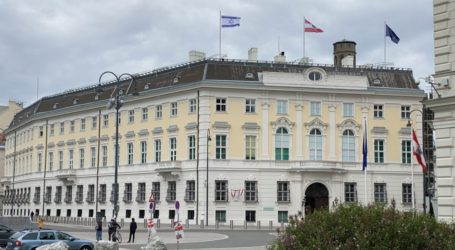Austria Dukung Serangan ke Gaza, Menlu Iran Batalkan Kunjungan ke Wina