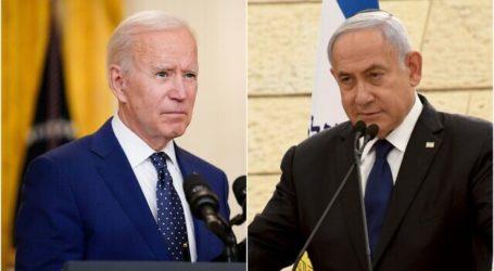 Sumber: PM Israel Minta Tiga Hari Lagi kepada AS untuk Serang Gaza