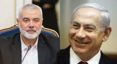 Gencatan Senjata Hamas-Israel Akhiri Kebuntuan Politik Netanyahu