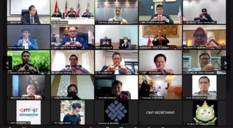 Produk Halal Masuk Program Strategis Pemulihan Ekonomi IMT-GT