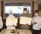 Pemkab Banyuwangi Gandeng IAIN dan UHN Program Beasiswa Studi Agama