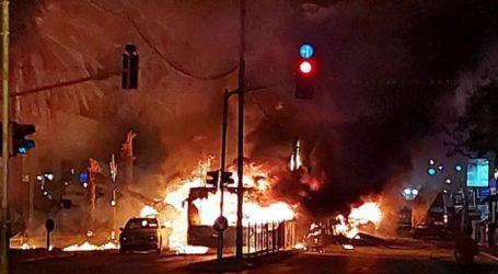 Gerakan Perlawanan Lancarkan Serangan Roket ke Tel Aviv, Israel: Serangan Roket Terbesar dalam Sejarah