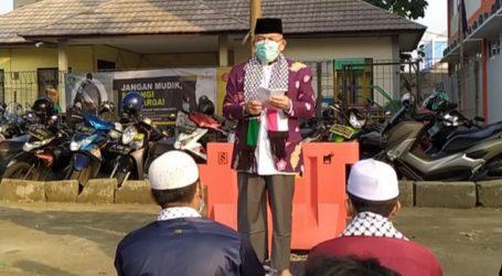 Imaam Yakhsyallah: Membela Palestina Juga Merupakan Amanat Konstitusi