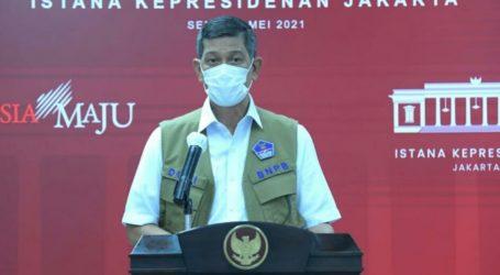 Peniadaan Mudik, Kepala Daerah Agar Ikuti Arahan Pemerintah Pusat