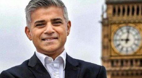London Kembali Dipimpin Seorang Muslim