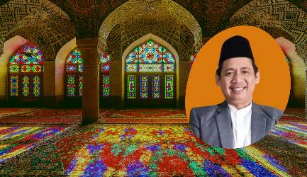 Khutbah Idul Fitri: Mengetuk Pintu Surga