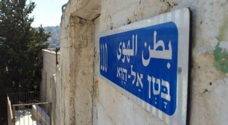 Pengadilan Israel Tunda Vonis Pengusiran Tujuh Keluarga di Al-Quds