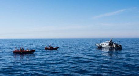 Lebih dari 600 Migran yang Menuju Eropa Dipulangkan ke Libya