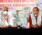 MER-C Kirim Tim Dokter Bedah ke Gaza