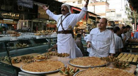Saudi Tetapkan Ramadhan 30 Hari