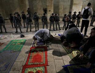 Saudi, UEA, Oman Kecam Tindakan Israel Gusur Warga Palestina di Yerusalem
