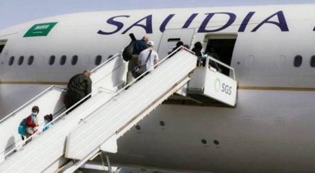 Maskapai Saudia Keluarkan Pedoman Perjalanan Ke 38 Negara