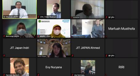Sejumlah Lembaga Halal Jepang Jajaki Kerjasama dengan BPJPH
