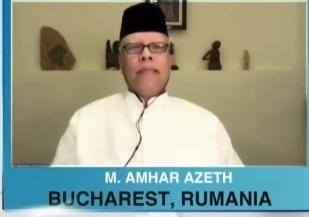WNI di Rumania dan Moldova Saat Ramadhan