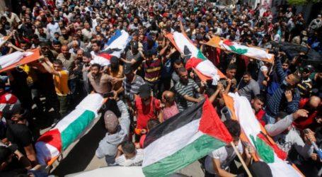Korban di Gaza Terus Bertambah, 139 Syahid, 950 Luka
