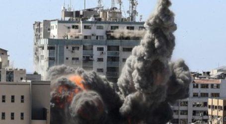 PBB Akan Selidiki Pelanggaran HAM Selama Konflik 11 Hari di Gaza