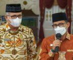 Sandiaga Berencana Kembangkan Wisata Halal di Aceh