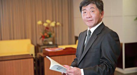 Taiwan Minta Dukungan Indonesia Ikut Aktif Bangun Sistem Kesehatan Global