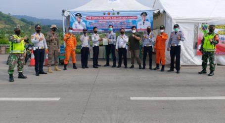 Pemerintah Larang Mudik, Basarnas Lampung Tetap Siaga