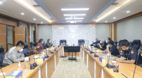 BAZNAS Sosialisasi Pembentukan UPZ di Lingkungan Kementerian dan Lembaga Pemerintah