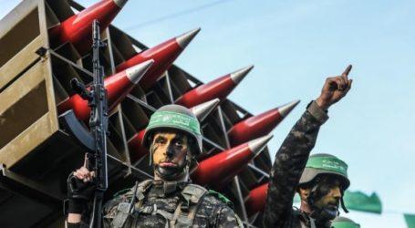 Brigade Al-Qassam Ancam Akan Bombardir Tel Aviv