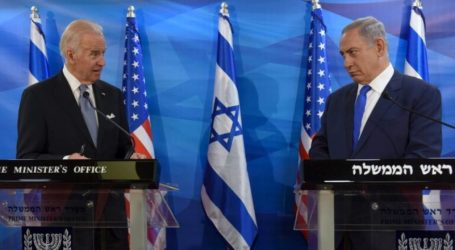 Biden ke Netanyahu: Dukung Gencatan Senjata