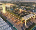 UEA Rancang Taman Bisnis Untuk Ketahanan Pangan