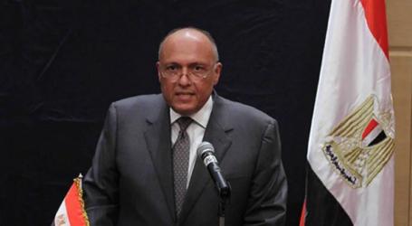 Delegasi Mesir ke Tel Aviv Bicarakan Gencatan Senjata